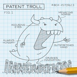 Another Patent Troll Slain. You Are Now Free To Rotate Your Smartphone. | Nerd Vittles Daily Dump | Scoop.it