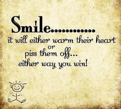Smile Quotes Images For Whatsapp Dpprofile Pic