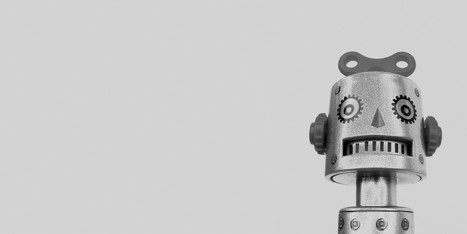 L'Europe rêve d'un statut légal pour les robots | Pôle Régional Numérique | Scoop.it