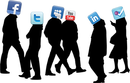 It's Crunch Time for the Future of Work | Social Media for Workforce Development | Scoop.it