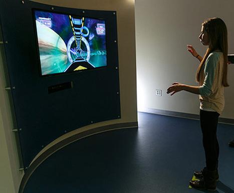 Un Serious Game pour mieux évaluer et gérer la douleur des enfants | GAMIFICATION & SERIOUS GAMES IN HEALTH by PHARMAGEEK | Scoop.it