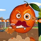 The Loopy Fruits Of Pipanpeel Valley, Citrus Springs, Guisborough, UK   2D or not 2D? The show must go on...   Scoop.it