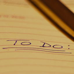 Social Media Daily To-Do List: 10 Essential Tasks | Social Media Today | Writing | Scoop.it