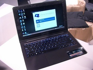 Asus vuole stupire con i tablet e i notebook | Cellulari e Smartphone | Scoop.it