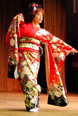 JAPANESE DANCE | Dance History Resources | Scoop.it
