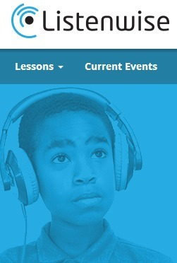 Listening that sparks learning. | Creative Tools... and ESL | Scoop.it