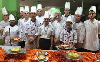 La pâtisserie française s'exporte en Indonésie | Scoop Indonesia | Scoop.it