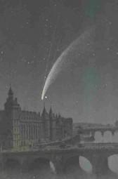 Les comètes et la fin du monde   Gallica   Auprès de nos Racines - Généalogie   Scoop.it