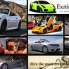Exoticsportscarhire.com
