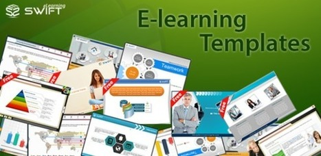 Ready to use e-Learning templates for Articulate Storyline users - e-Learning Feeds | Sink or Swim....digital learning | Scoop.it