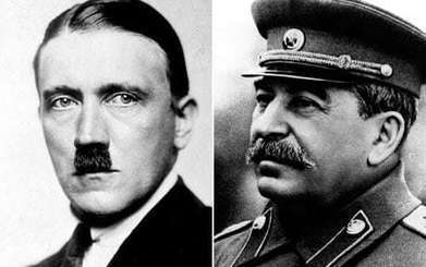 Stalin blocked two attempts to kill Hitler, Russian general says | NGOs in Human Rights, Peace and Development | Scoop.it