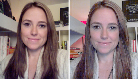 Webcam Glam: 3 Easy Tricks To Look Polished On Video Chats | Fast Company | MILE HIGH Social Media | Scoop.it