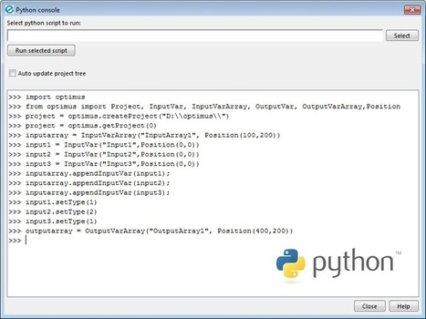 Aprende a programar Python: libro gratuito descargable | Maestr@s y redes de aprendizajes | Scoop.it