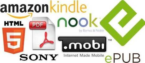 Blurring the Digital Page: The Difference Between Book Apps and eBooks | Picture Books and the Digital Shift | Scoop.it