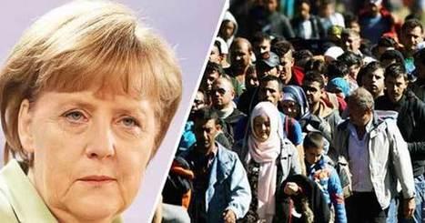 Germany: Of 1 million migrants 54 got jobs | Conspiracy Watch News | Scoop.it