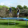 Little Known Facts About Trampolines - And Why They Matter