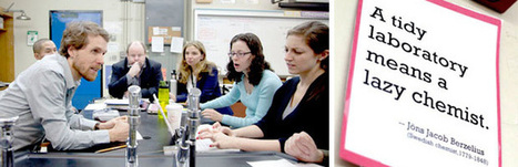 Teacher Development Research: Evidence-Based Practices and Programs   Better teaching, more learning   Scoop.it