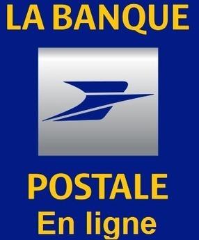 La Banque Postale en Ligne : Ouvrir et Gérer son compte bancaire | crédit : Divers, humour et vidéos | Scoop.it
