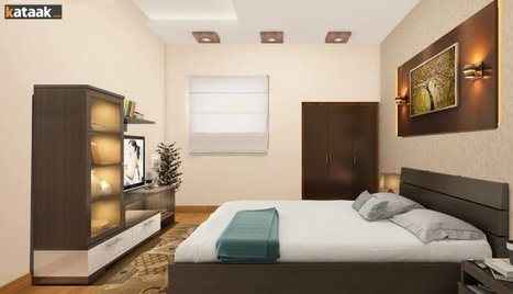 How to plan your bedroom interiors kataak interior designer for home scoop