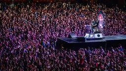 Watch Foo Fighters Play 'Under Pressure' With Queen, Zeppelin Members | Paper Rock | Scoop.it