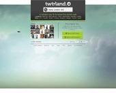Twtrland. Annuaire intelligent pour Twitter - Les outils de la veille | eformation | Scoop.it
