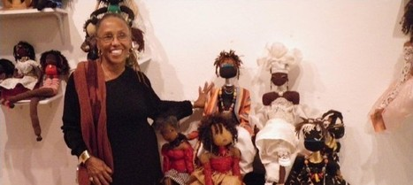34th Annual Black Doll Show - Call for Dolls! Submit Your Dolls By November 20 | Black Fashion Designers | Scoop.it