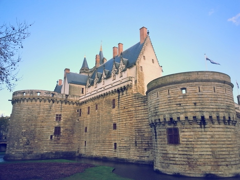 Destination: Nantes, France - The Finicky Cynic | Nantes, Take the journey ! | Scoop.it