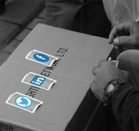 Strategie social per il B2B. Meglio investire su Facebook, Twitter o LinkedIn? | comunicazione 2.0 | Scoop.it