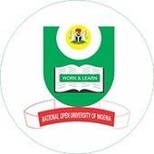 NOUN - National Open University of Nigeria | Open learning news | Scoop.it