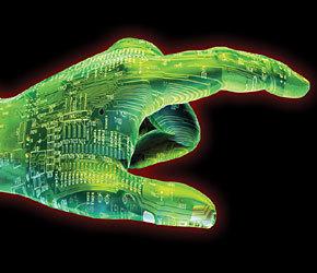 The Three-Fold Path of Virtual Reality | Machines Pensantes | Scoop.it