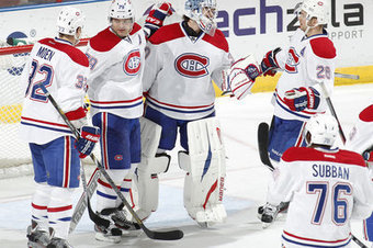Montreal Canadiens 2013 Half Season Review: Forward Lines ... | Local Montreal Scene | Scoop.it