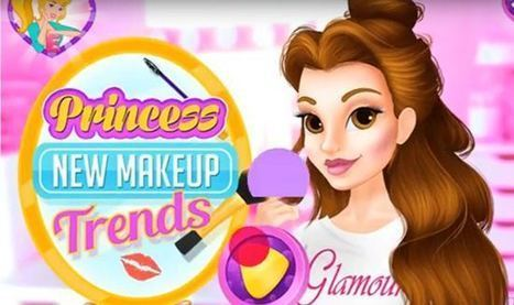 Makeover Games For Girls In Freegamesapk Scoop It
