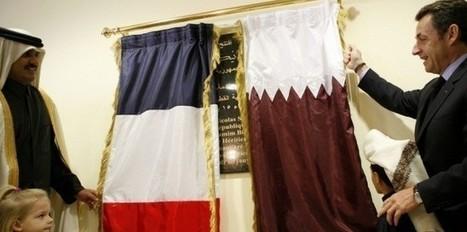 OPA quatarie sur le lycée Voltaire | Du bout du monde au coin de la rue | Scoop.it