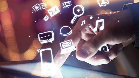 How Mobile Marketing Helps Your Business | Anthems and Lullabies | Scoop.it