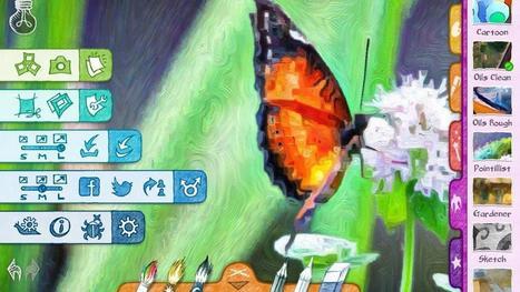 Paper Artist v2.0.5 | ApkLife-Android Apps Games Themes | Android Apps And Games ApkLife.com | Scoop.it