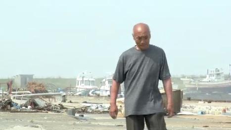 [vidéo] La difficile survie du village de Natori | Japon Information | Japon : séisme, tsunami & conséquences | Scoop.it