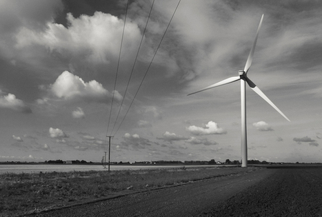 The 'unstoppable' renewable grid | midwest corridor sustainable development | Scoop.it