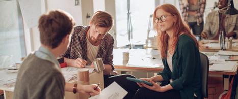 Diese simple Formel erklärt, warum gute Mitarbeiter kündigen - und die wenigsten Chefs kennen sie   passion-for-HR   Scoop.it