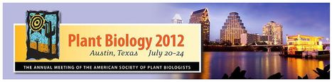 ASPB Plant Biology meeting 2012! | Wageningen Seed Lab | Scoop.it