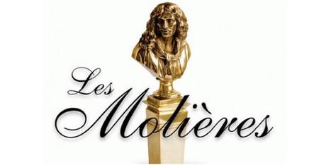 27e Nuit des Molières : la liste complète des nommés | TV CONNECTED WEB | Scoop.it