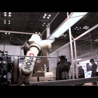 History In the Making: This Pipe-Twisting Robot Is Bender's Great-Great-Great-Grandfather | The Robot Times | Scoop.it