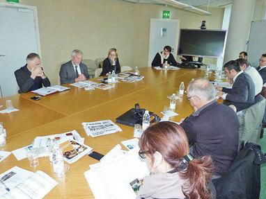 Au Salon de l'agriculture, les régions préparent l'avenir | Agriculture en Gironde | Scoop.it