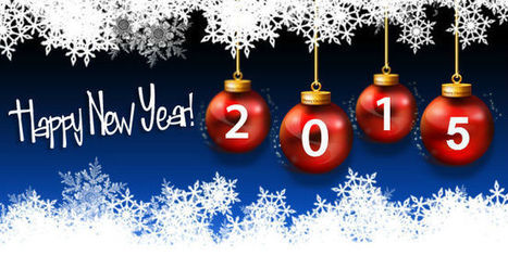 Happy New Year from the Zars Media Team..... Here is to New Hopes, New Dreams, New Resolutions (which some of us may only keep for an hour or two) and New happy Spirits. Have an Incredible and fulf...   Adventures Of A Working Woman   Scoop.it