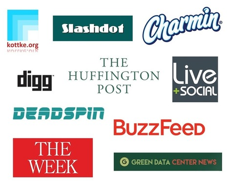 Content Curation in Action: Ten Great Examples | Content Marketing and Curation for Small Business | Scoop.it