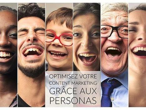 Optimisez votre Content Marketing grâce aux personas - Squid-impact | Web Marketing & Social Media Strategy | Scoop.it