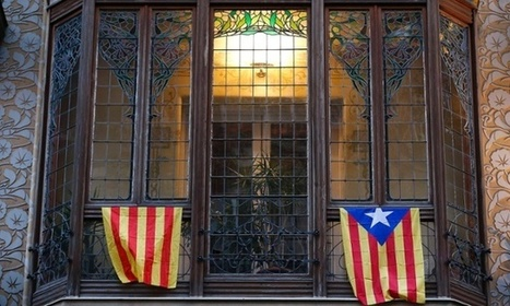 Catalan leader to step up independence push as 80% vote to split from Spain | Mrs. Watson's Class | Scoop.it