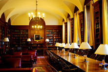 A free, digital public library is coming - talk by Robert Darnton | Melville House Books | The Browse | Scoop.it
