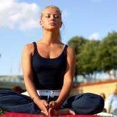 #RRHH: La 'City' de Londres promueve la meditación para evitar el estrés en ... | Empresa 3.0 | Scoop.it