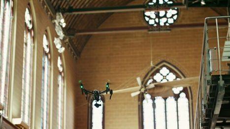 Quand le numérique redonne vie à un musée | Le tourisme pour les pros | Scoop.it