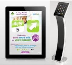 Faux avis clients dans l'hôtellerie : Testntrust lance ses bornes interactives | Hotel eMarketing | Scoop.it